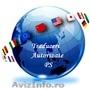 Traduceri autoizate limba bulgara