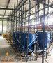Bene de macara pentru turnat beton